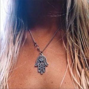 Jewelry - 🆕 HASMA PENDANT NECKLACE
